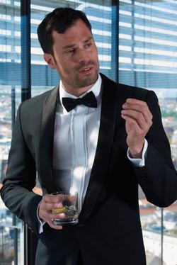 Peter Windhofer, Actor