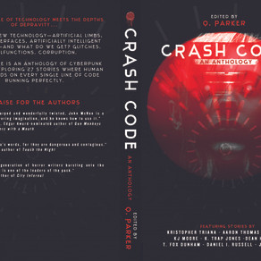 CRASH CODE - Edited by Q. Parker