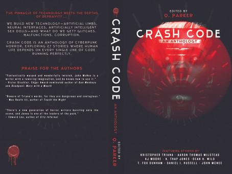 CRASH CODE - Edited by Q. Parker
