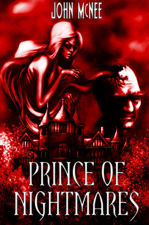 Prince of Nightmares