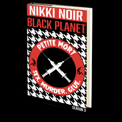 Black Planet: 3
