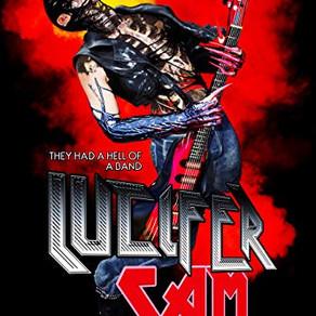 Lucifer Sam by Leo Darke