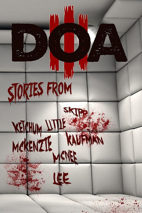 D.O.A. III