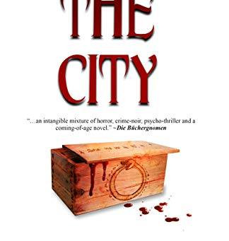The City by S.C. Mendes (REVIEW)