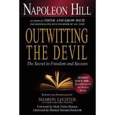Outwitting the Devil - Book Review