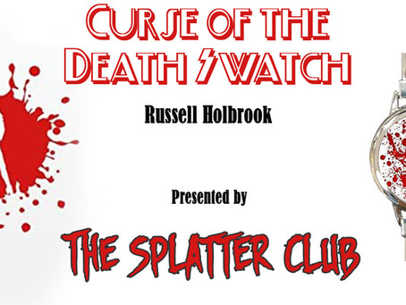 Curse of the Death Swatch - FREE Fiction