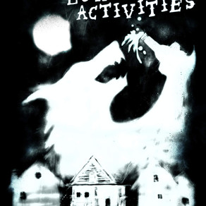 Carnivorous Lunar Activities (REVIEW)