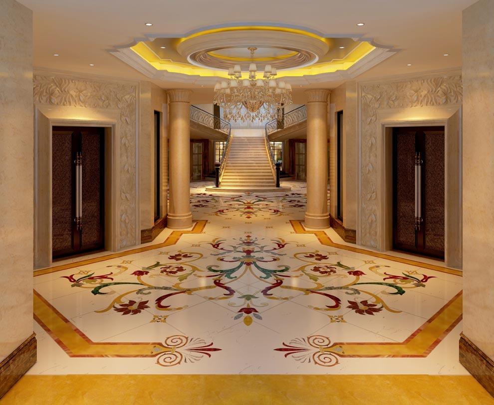 white foyer 990x811 smaller