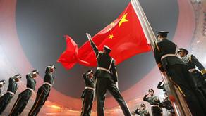China's Conspiracies