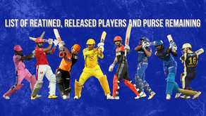 IPL 2021: List of Retained, Released Players from each team and remaining purse amount