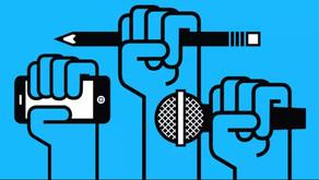 """""""अभिव्यक्ति की आज़ादी"""" की आड़ में कुकुरमुत्ते की तरह उग रहे हैं तथाकथित पत्रकार व लेखक"""