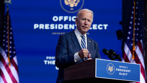 China will have to play by rules; US to rejoin WHO: Joe Biden