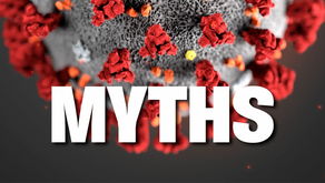 Myths related to COVID-19 busted