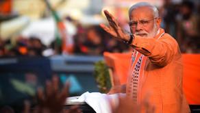 INDIA'S MASTERSTROKE