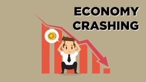 Economy Crashing