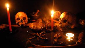 Black Magic : Myth or Verity?