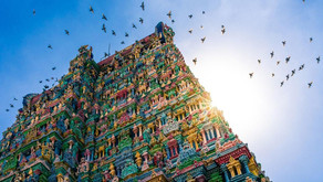 Magical South India