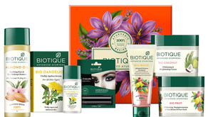 Must buy products from Biotique