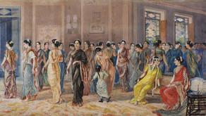 Saree: Heritage and Women