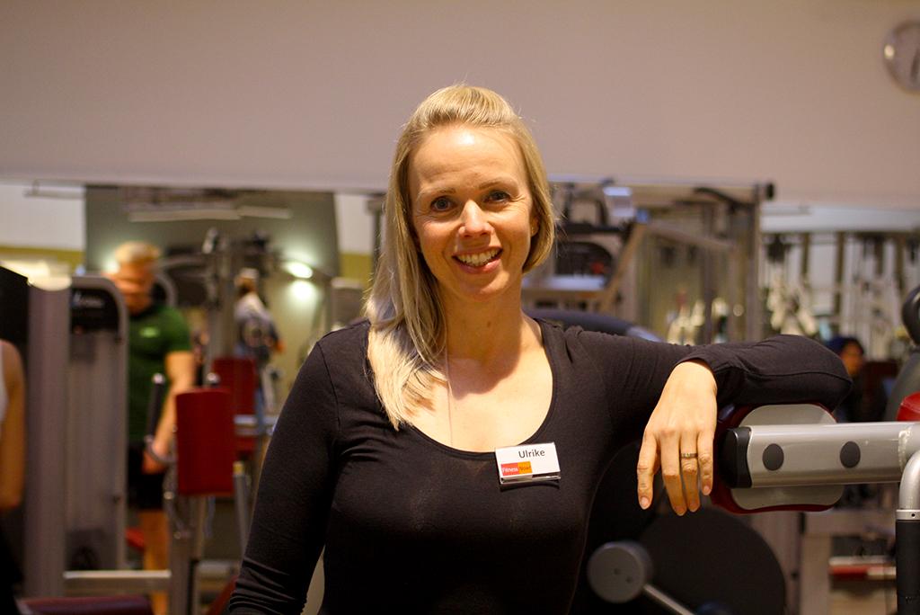 Ulrike Adam