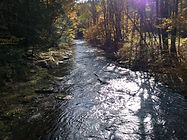 ulster county ny streams second home wee