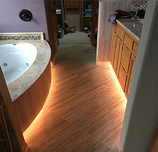 scottsdale bathroom remodeling arizona. Scottsdale Bathroom Remodeling   Portfolio