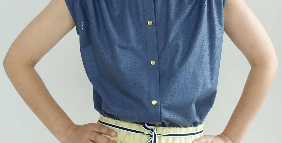 part #34 - sleeveless shirt