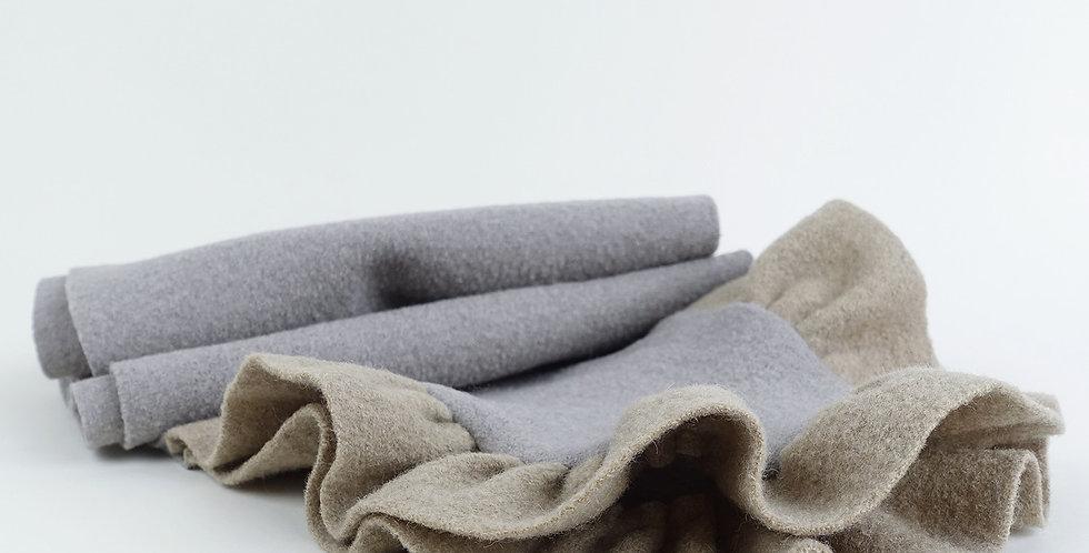 things #05 woollen scarf