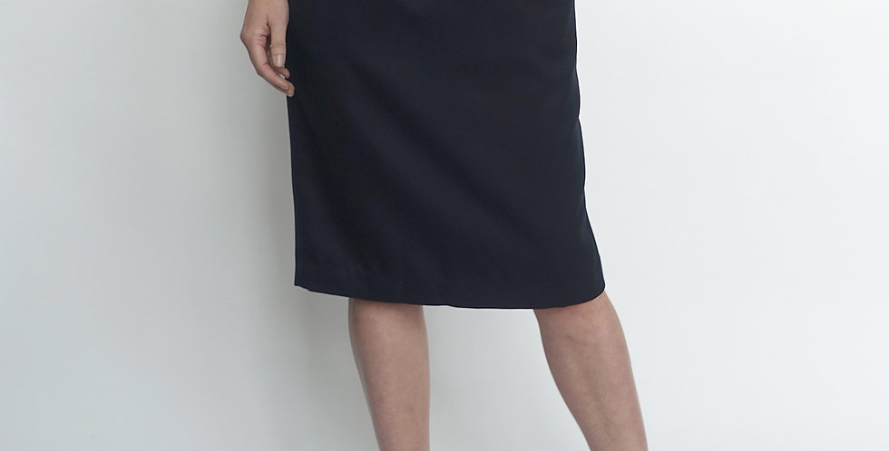 part #12 skirt - wool