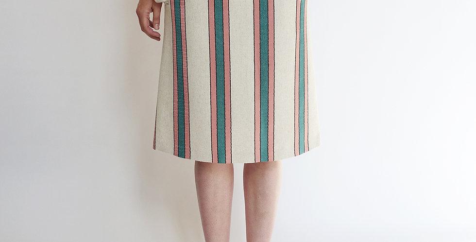 part #10 skirt
