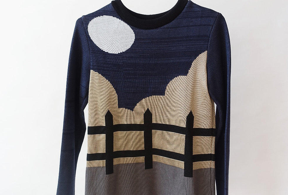 item #02 - knitwear