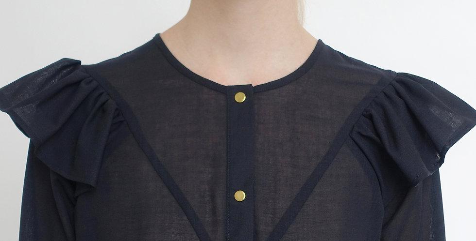 part #01 shirt