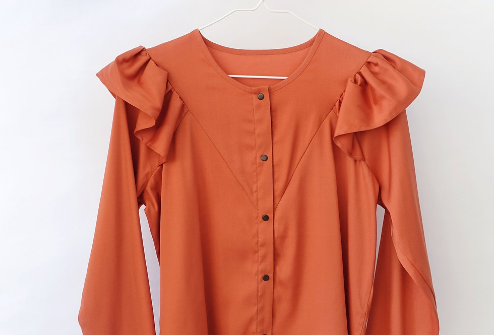 item #13 - shirt