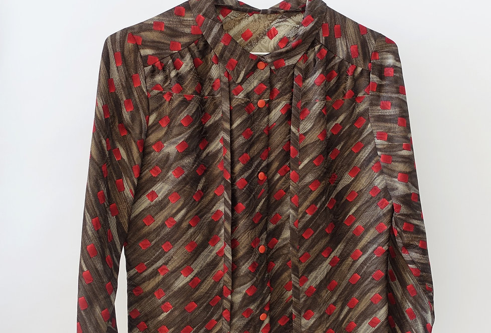item #12 - shirt