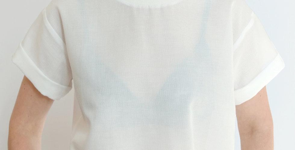 part #09 T-shirt - cotton