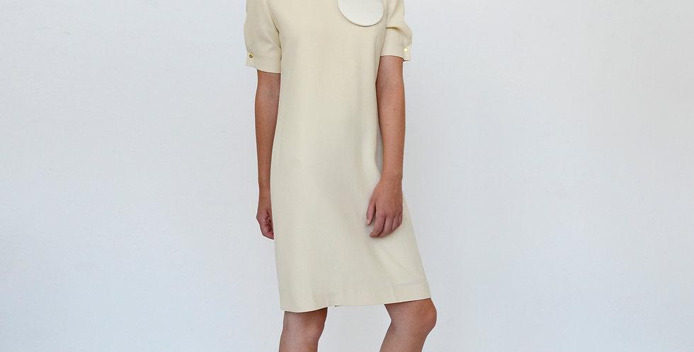 Mrs February - dress