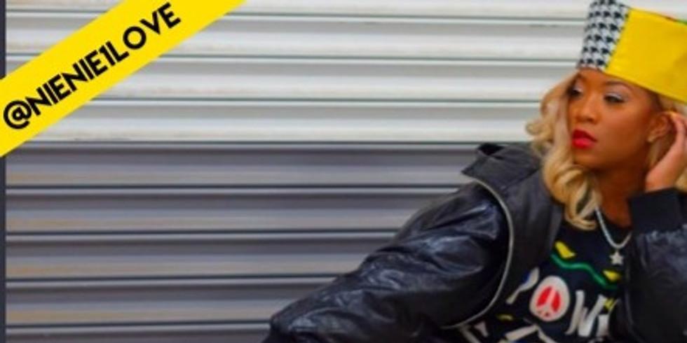 THUR @ 7P: Hip Hop w/Neemah