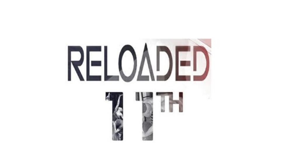 ADC Presents: RELOADED v.2 VIRTUAL