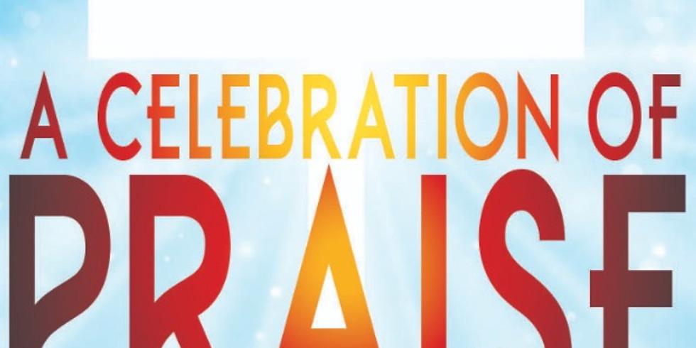 A Celebration of Praise- LIVE