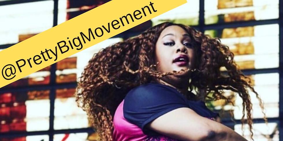 THURS @ 3P: Hip Hop w/Akira of Pretty Big Movement NYC