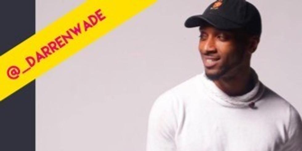 THUR @ 9P: Hip Hop w/Darren Wade