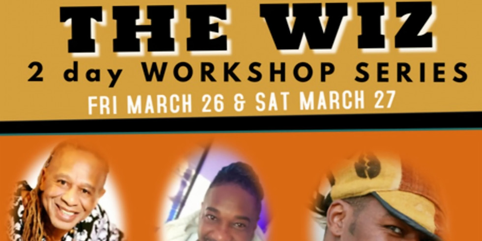 THE WIZ: Workshop Series