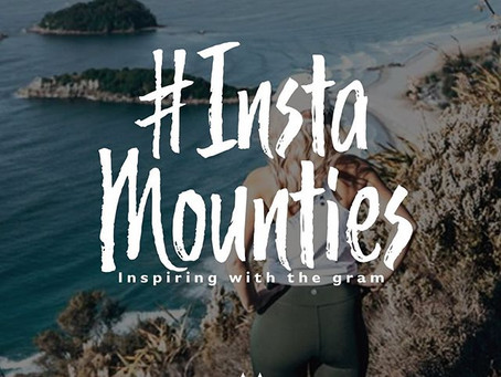 #instamounties - Everything you need to know about it!