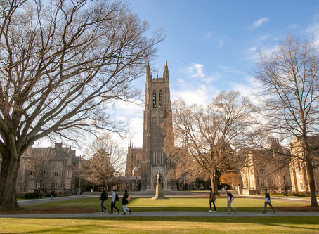Is Duke right for you?