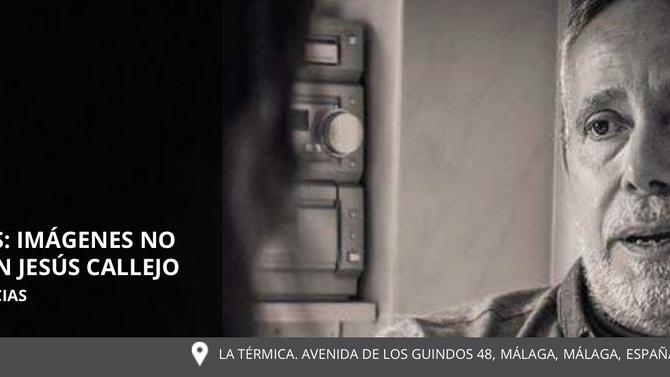 2 DIC - OPUS ANGELUS: imágenes no humanas, con Jesús Callejo | La Térmica
