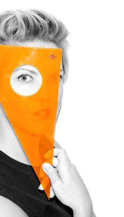 Orange Trangle BW_edited