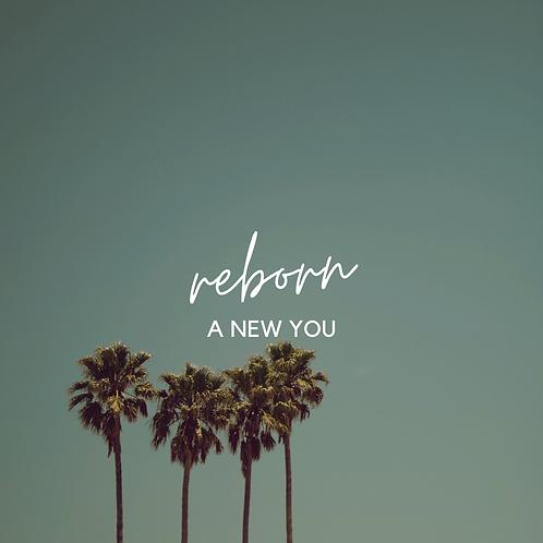 REBORN -The Holy Grail