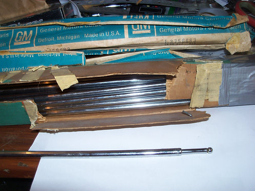 1962-64 all fronts /Rears  IMPALA, Chevrolet MAST ONLY   Original N