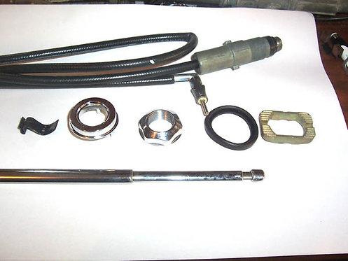 1969.-1970 Chevelle, Camaro Radio Antenna kit NOS