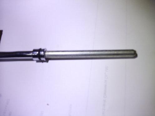 11967-69 Oldsmobile 442 Radio antenna mast   NEW ORIGINAL MAST